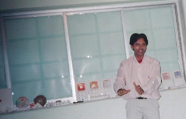 home seminar 1