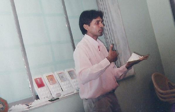 home seminar 2
