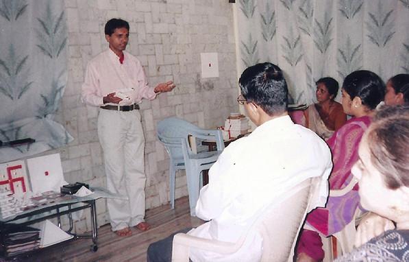 home seminar 7